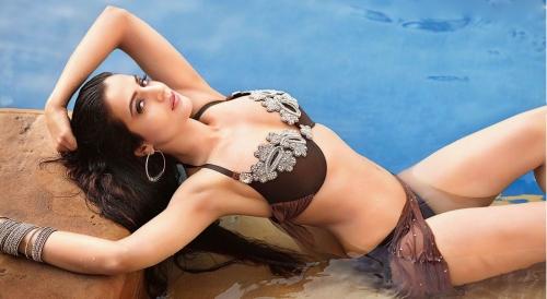 Hoa hậu thế giới 1994 Aishwarya Rai (Ấn Độ)