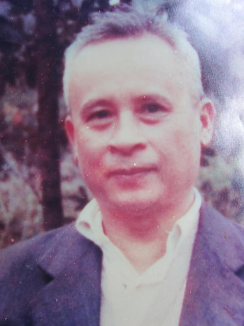 GS.TSKH. Lê Văn Thiêm (1918 - 1991)