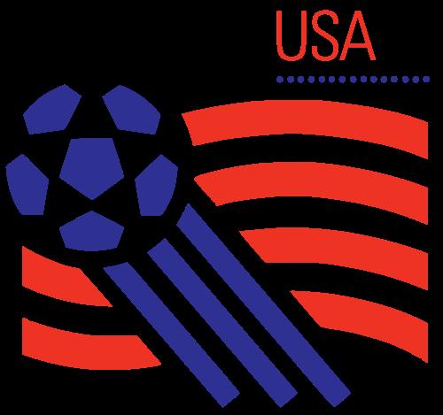Biểu trưng / logo chính thức của vòng chung kết World Cup 1994