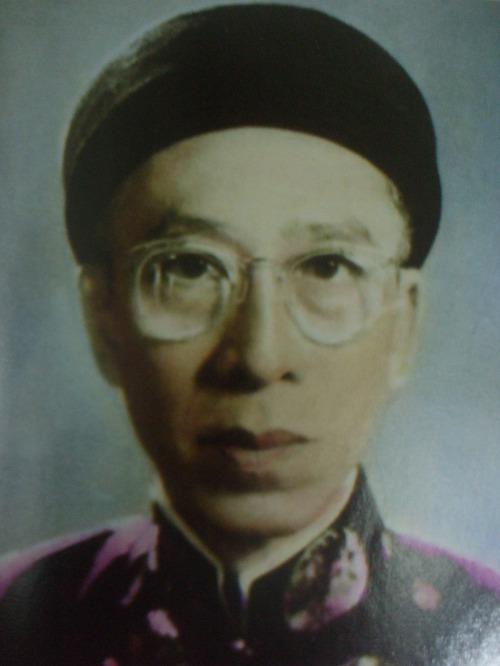 Đông Hồ (1906 - 1969)